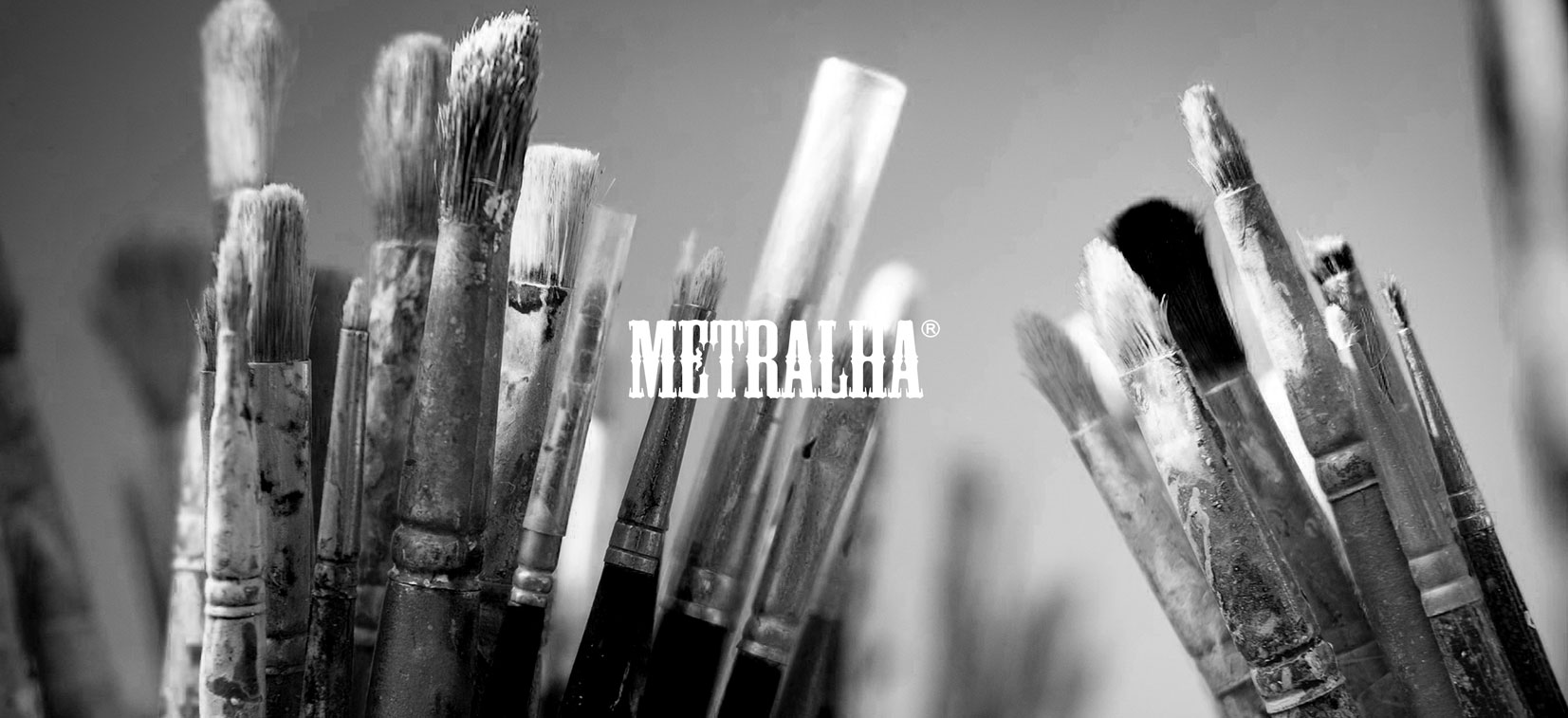 Metralha Creative Contest