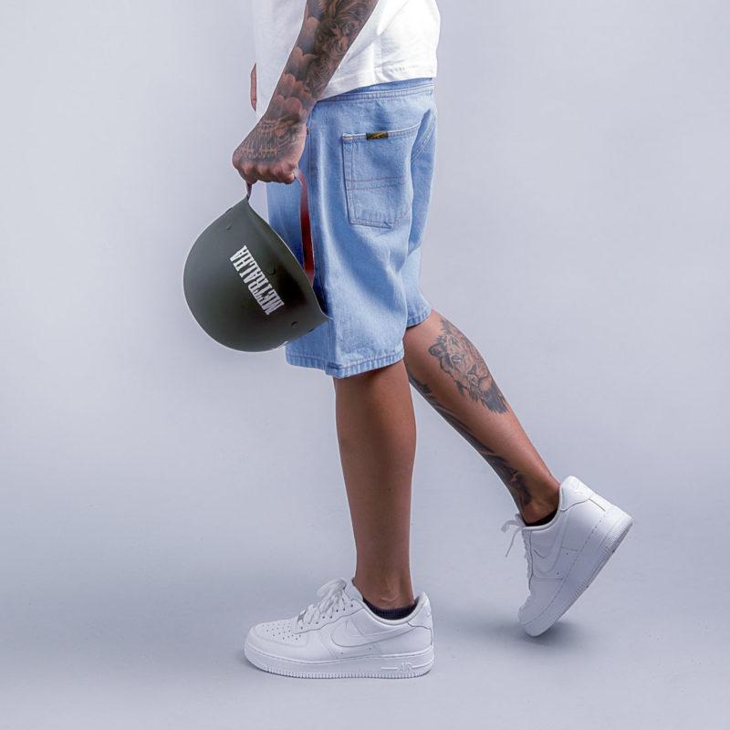 Metralha-worldwide-shorts-bright-blue-online-store
