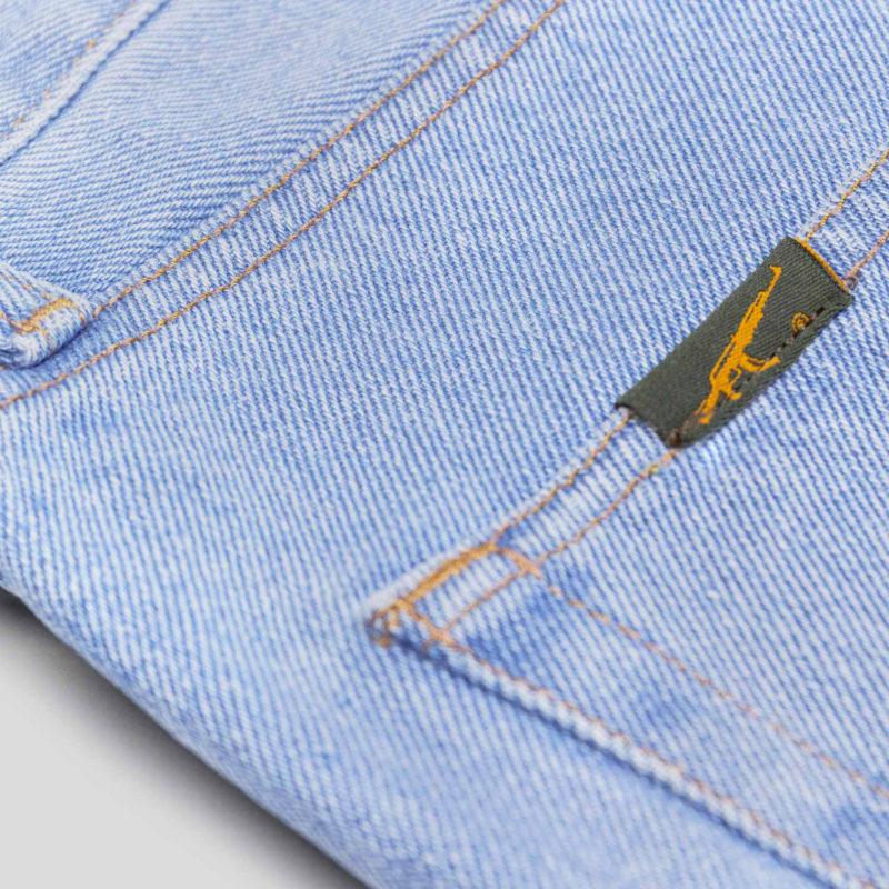 metralha-classic jeans- light blue